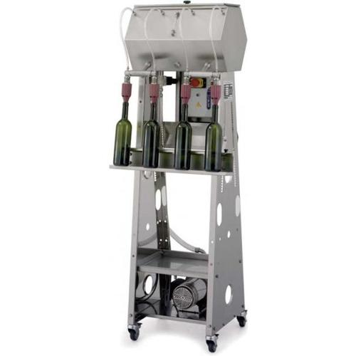 Embotelladoras de vino