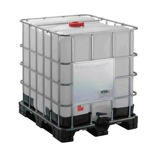 Depósitos para transportar agua