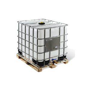 Depósitos para transporte de agua