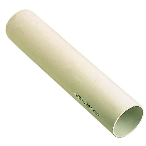Tubo pvc 63 x 2 2 - Tubos pvc blanco ...