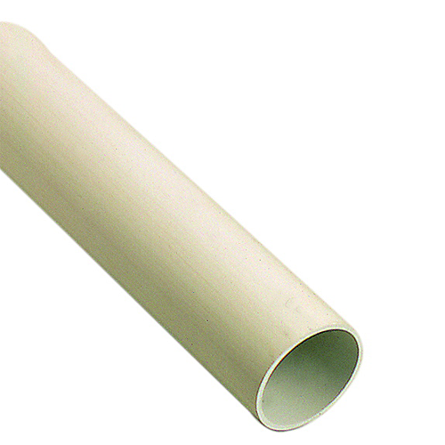 Tubo pvc 50x1 6 for Tubo de pvc flexible