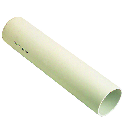 Tubo pvc 90x4 for Tubo de pvc flexible