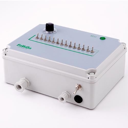 Regulador placas calefaccion electricas - Placas electricas calefaccion ...