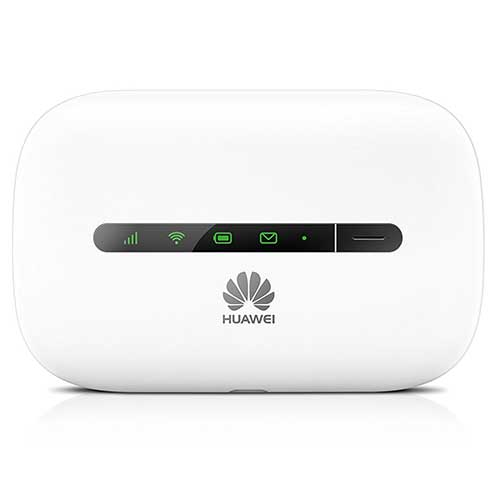 ROUTER 3G WIFI HUAWEI