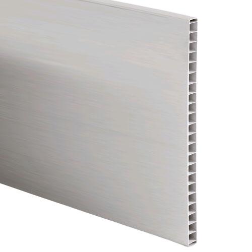 PANEL PVC D35X700 LISO/LISO