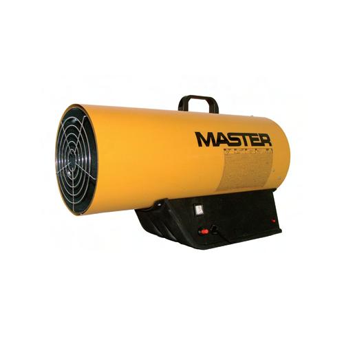 Generador aire caliente a gas - Generador electrico a gas butano ...