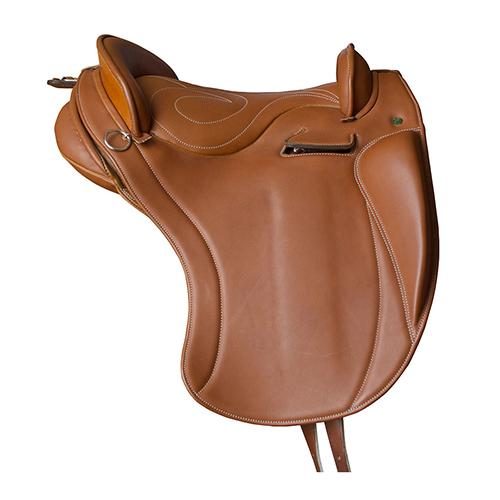 Sillas para montar a caballo modelo new spanish - Silla de montar espanola ...