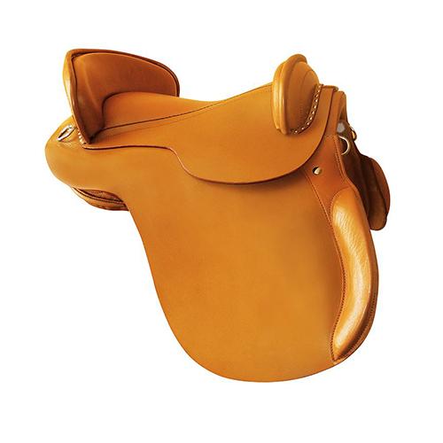 Silla para montar a caballo de estilo espa ol econ mica - Silla de montar espanola ...