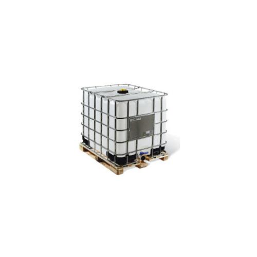 Dep sito enjaulado litros for Depositos de plastico