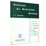 AVANCES EN NUTRICION ANIMAL