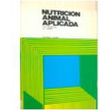 NUTRICION ANIMAL APLICADA