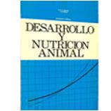 DESARROLLO Y NUTRICION ANIMAL