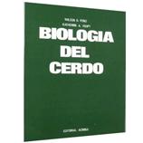 BIOLOGIA DEL CERDO