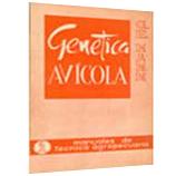 GENETICA AVICOLA