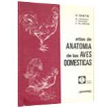 ATLAS DE ANATOMIA DE LAS AVES DOMESTICAS