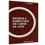 HIGIENE e INSPECCION DE CARNE DE AVES