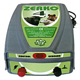 PASTOR ELECTRICO ZERKO 220V. 4 JULIOS