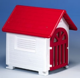 CASETA PET HOUSE