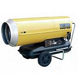 Generadores Aire Caliente (Cañones) gasoleo