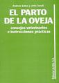 EL PARTO DE LA OVEJA. CONSEJOS VETERINARIOS E INSTRUCCIONES PRÁCTICAS