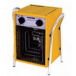 Generadores Aire Caliente Eléctricos