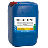 PEROXIDO OXYBAC H2O 25 Kg.