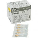 Marca Fine Ject