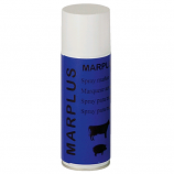 SPRAY MARCADOR ANIMALES COLOR AZUL 200 c.c.