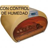 INCUBADORA DIGITAL AUTOMATICA 72 HUEVOS