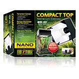 TAPA PARA FLUORESCENTE COMPACTO DE TERRARIO COMPACT TOP